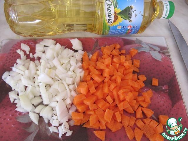 Зеленый суп с индейкой простой рецепт приготовления с фотографиями как готовить #2