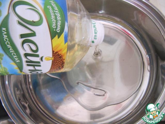 Зеленый суп с индейкой простой рецепт приготовления с фотографиями как готовить #3