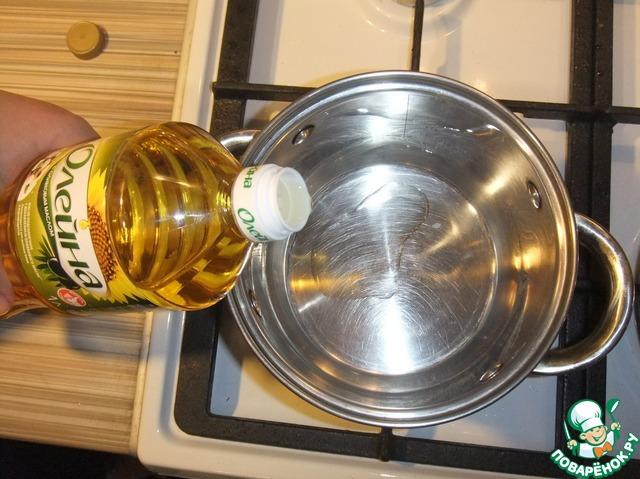 """Как приготовить Суп """"Двойная радость"""" простой рецепт приготовления с фото #2"""