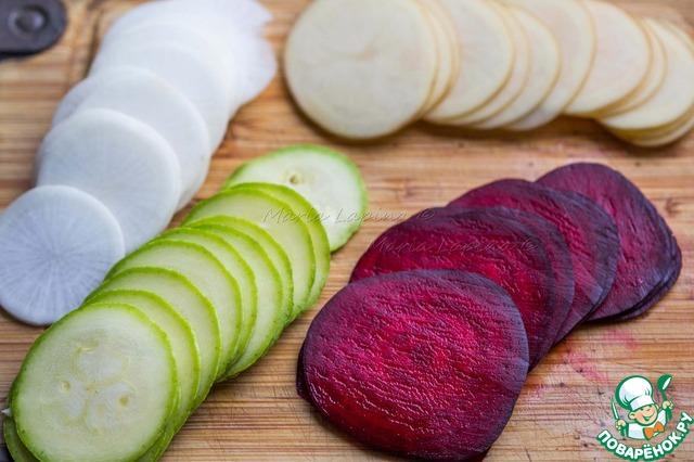 Диетическая рыба и чипсы простой рецепт приготовления с фото пошагово готовим #2
