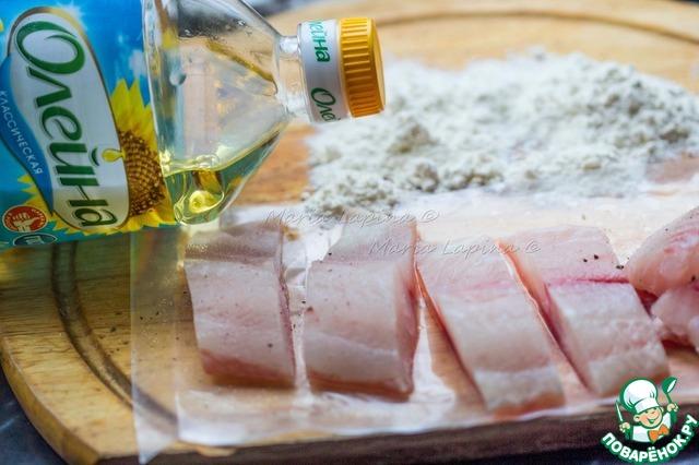 Диетическая рыба и чипсы простой рецепт приготовления с фото пошагово готовим #6