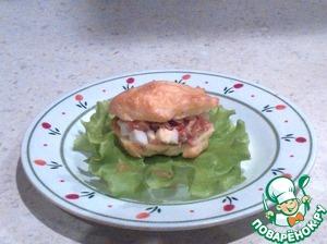 Салат из тунца с грейпфрутом домашний пошаговый рецепт приготовления с фото как готовить