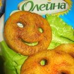 """Картофельные смайлики """"Улыбка"""""""