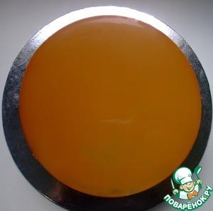 Рецепт Карамельная глазурь