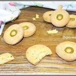 Печенье оливковое