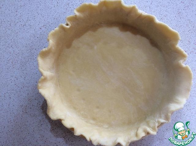 Готовим рецепт приготовления с фото Ананасовый пай #2