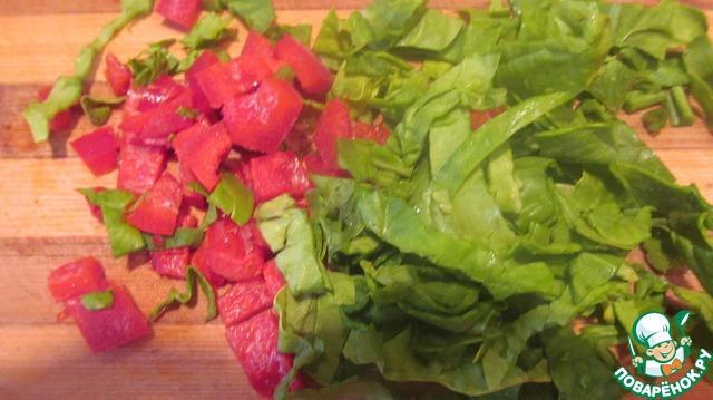 Картофельная запеканка с овощами рецепт с фото как приготовить #3
