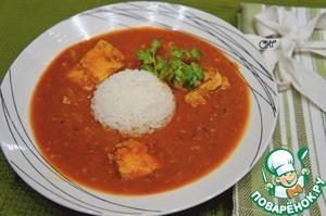 Как готовить Средиземноморский суп вкусный пошаговый рецепт с фото