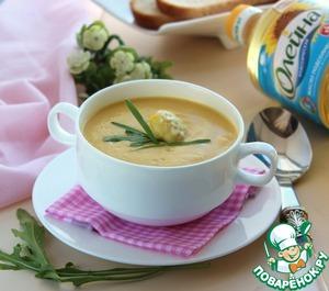 Суп-пюре из цветной капусты вкусный пошаговый рецепт приготовления с фото на Новый Год