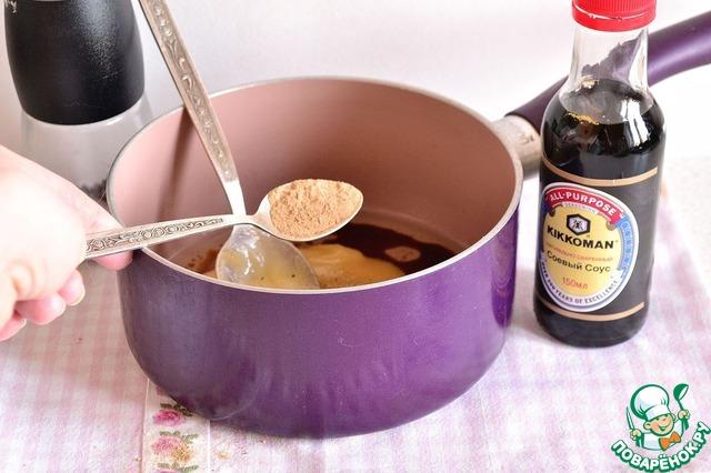 Орехи в пряной глазури простой рецепт приготовления с фотографиями пошагово как приготовить #3