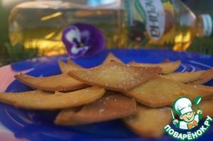 Готовим Кукурузное песочное печенье вкусный пошаговый рецепт с фотографиями