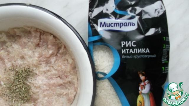 Рисовые корзиночки с курицей и сыром домашний рецепт с фото пошагово как приготовить #1