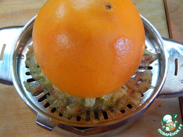 Постный апельсиновый кекс вкусный рецепт приготовления с фотографиями как готовить #2