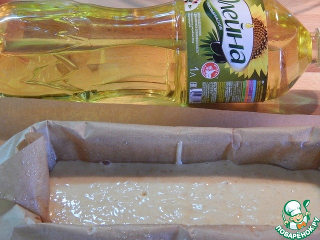 Постный апельсиновый кекс вкусный рецепт приготовления с фотографиями как готовить #7