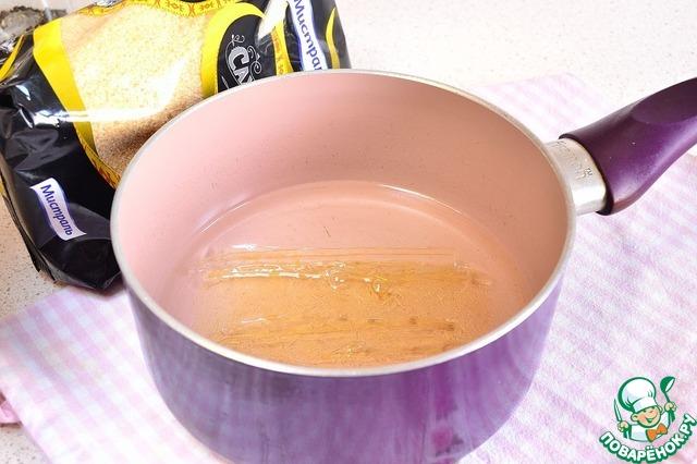 Рецепт суфле из йогурта для торта