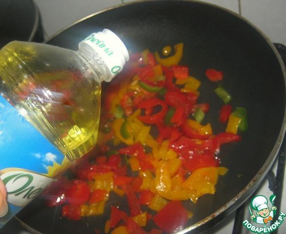 """Готовим Закуска """"Красное море"""" рецепт с фото пошагово #3"""