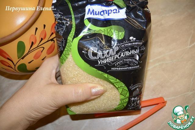 Как приготовить Мини-запеканки творожные с яблоком и лаймом домашний рецепт с фото пошагово #1