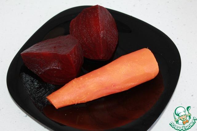 Шампиньоны, фаршированные овощными муссами домашний пошаговый рецепт приготовления с фотографиями как приготовить #6