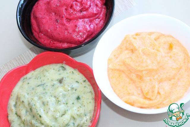 Шампиньоны, фаршированные овощными муссами домашний пошаговый рецепт приготовления с фотографиями как приготовить #7
