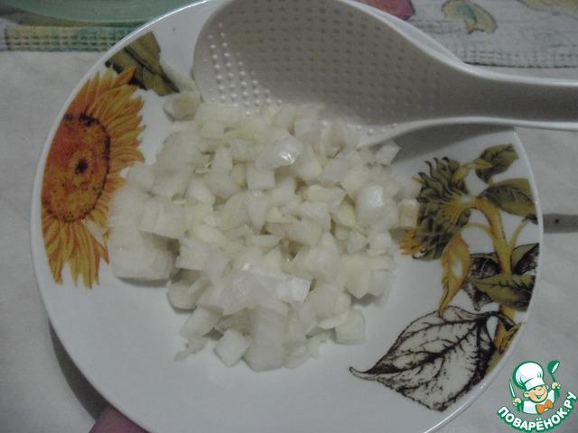 Как готовить Полевая каша вкусный рецепт приготовления с фотографиями пошагово #4