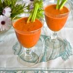 Оздоровительный витаминный коктейль