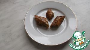Как готовить Пахлава рецепт с фотографиями