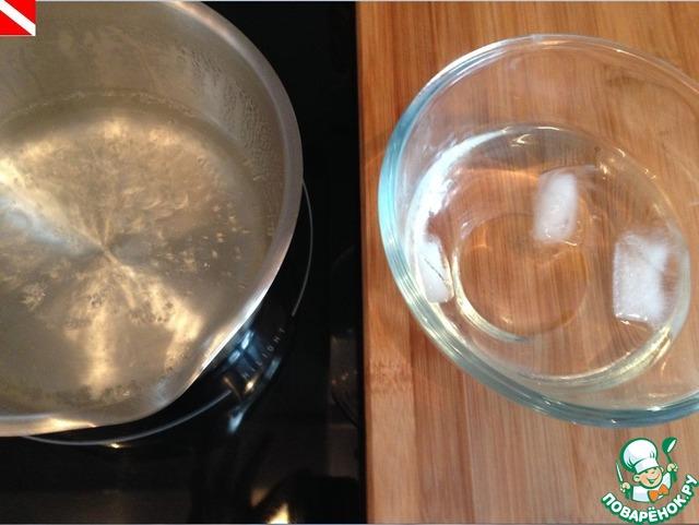 Как готовить Маринованные помидорки черри домашний рецепт приготовления с фото #3