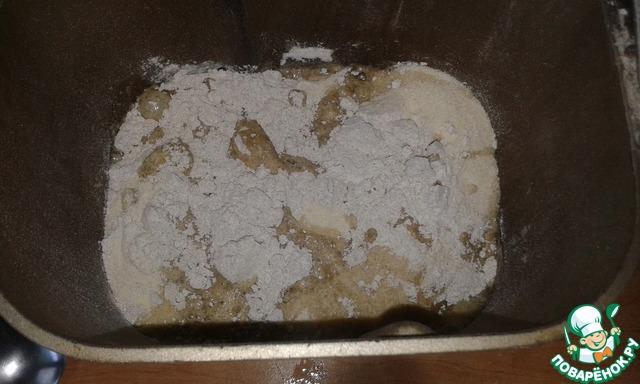 Блюда из фарша пошаговые фото рецепты