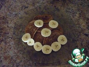 Постные оладьи с какао и корицей вкусный рецепт приготовления с фото пошагово