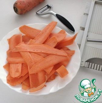 Теплый салат с филе трески домашний рецепт с фото как готовить #2