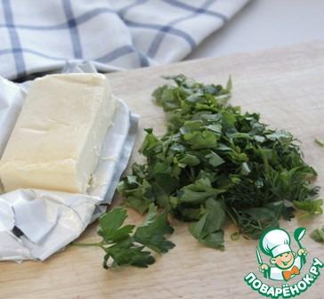 Теплый салат с филе трески домашний рецепт с фото как готовить #8