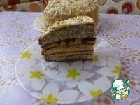 "Торт ""Елена"" ингредиенты"