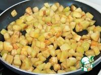 Адобо из баклажанов ингредиенты