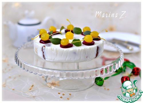 Как приготовить Блинный десерт с кремом из маскарпоне домашний рецепт приготовления с фотографиями #15