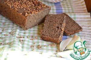 Бородинский хлеб на закваске по советскому ГОСТу домашний рецепт с фото пошагово