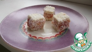 Полосатые конфеты простой пошаговый рецепт приготовления с фотографиями как готовить
