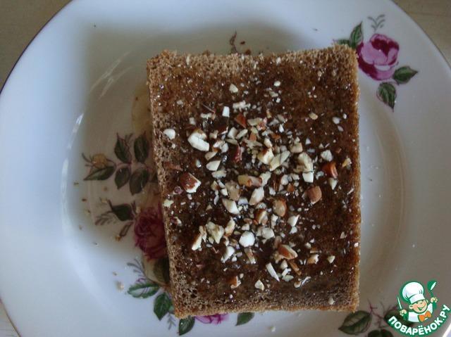 Как готовить Хлебные пирожные вкусный пошаговый рецепт с фото #4