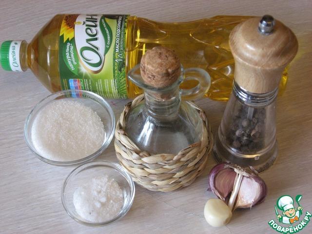 Салат со стручковой фасолью и сыром вкусный рецепт с фото пошагово как готовить #4