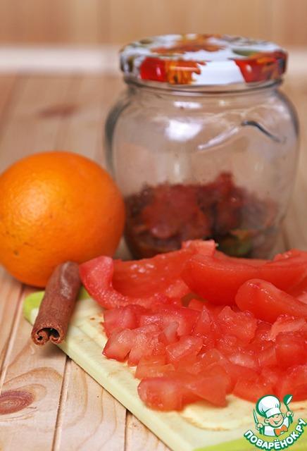 Цветная капуста с томатами и корицей простой пошаговый рецепт приготовления с фотографиями готовим #1