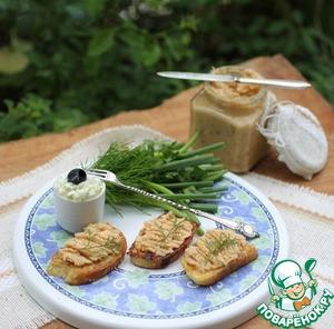 Паштет из красного морского окуня рецепт приготовления с фото пошагово как готовить на Новый Год