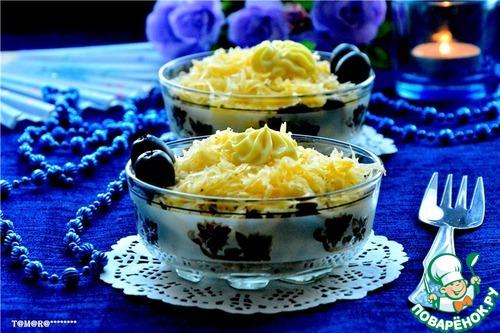 Рецепты из капусты белокочанной на зиму с фото