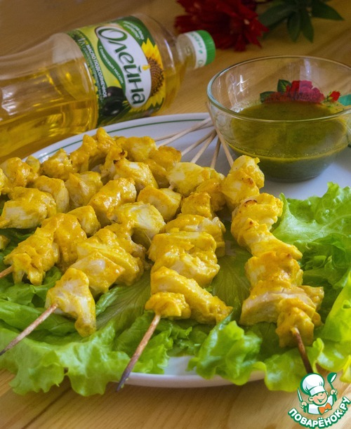 Шашлычки из филе трески с соусом рецепт приготовления с фото пошагово как приготовить #10