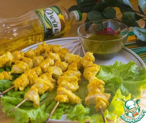 Шашлычки из филе трески с соусом рецепт приготовления с фото пошагово как приготовить #11