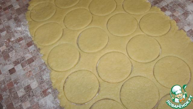 Как приготовить Уютный пирог с абрикосовым джемом вкусный рецепт приготовления с фото пошагово #4