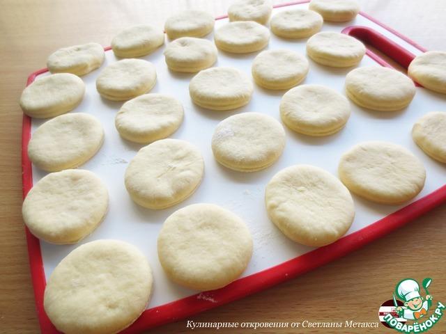 Как готовить Очень вкусные пончики рецепт приготовления с фото #11