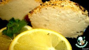 Суфле из печени трески простой пошаговый рецепт приготовления с фото
