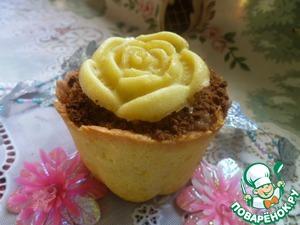 Как приготовить вкусный рецепт с фото Пирожное