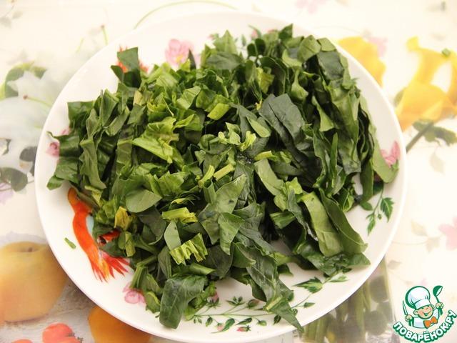 Как готовить рецепт с фото Пряные овощи с рисом #2