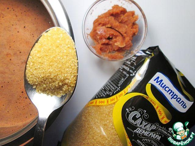 Готовим Ягодно-медовый мармелад домашний рецепт с фото #2