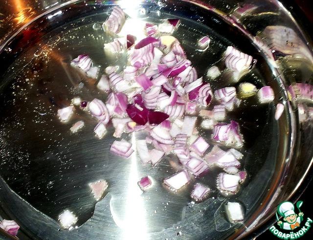 Рис с морепродуктами рецепт с фото пошагово как готовить #1